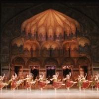Balett-maraton lesz a Puskinban