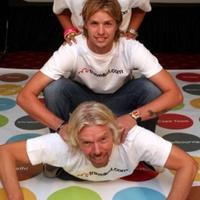 Branson és a gyerekek az űrbe mennek kirándulni
