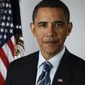 Lángra kapott az elnök