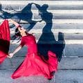 Tér-idő utazás a flamenco szárnyain