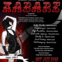 Kabaré musical a Hot Jazz Banddel