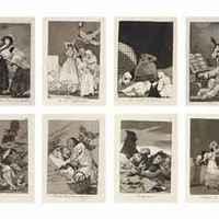Rekordáron kelt el a Goya-mű