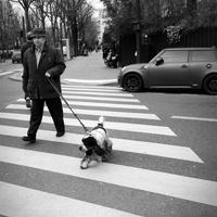 Párizs megmutatja másik énjét