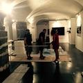 35 magyar és 35 olasz költözik a palotába