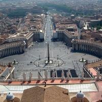 Egy kivételes éjszaka Vatikánban