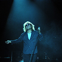 Charlie óriáskoncert az Arénában