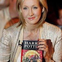 Kikészült a Potter-rajongó könyvtáros