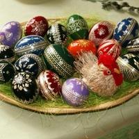 Húsvéti hagyományőrzés gyerekekkel