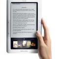 Harc az elektronikus könyvolvasók piacán