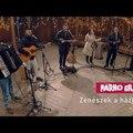 Adventi koncertsorozat: bulizz a Parno Graszttal!