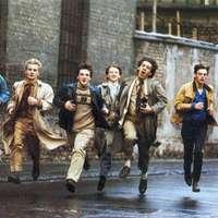 A Megáll az idő a Kusturica-fesztiválon