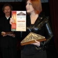 Megasztáros kapta a Magyar Kultúráért-díjat