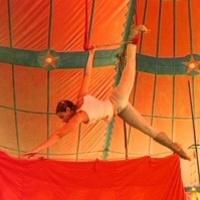 Utcagyerekek a cirkuszban