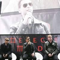 Hamarosan elfogynak a Depeche Mode jegyek