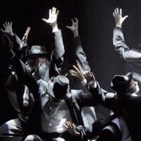 Labiritmus énekhangra, tánckarra és pulzusokra