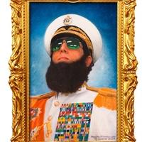 Szaddám és Kadhafi feltámadt