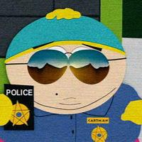 Eric Cartman merényletének tanítása