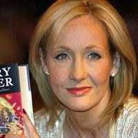 Hibázott J. K. Rowling