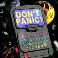 Galaxis útikalauzt írt stopposok szállítására a NASA