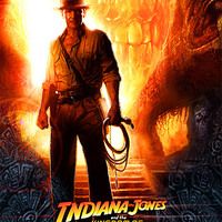 Indiana Jones olyan, mint te