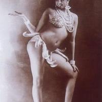 Egy szexszimbólum a '30-as évekből