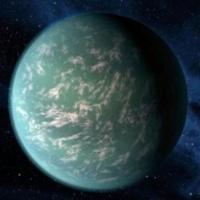 Megtalálták a Föld ikertestvérét