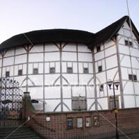 Megvan az eredeti Globe Színház?