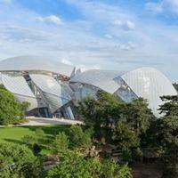 Nemsokára nyílik a Louis Vuitton múzeum
