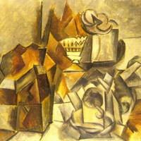 Bűnügybe keveredett Picasso