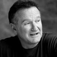 Búcsú Robin Williamstől