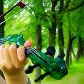 Különös hangok a mátrai erdőben