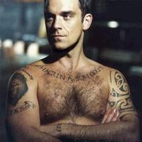 Robbie Williams kiéheztette rajongóit