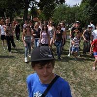 Mi ez a színészkedés a Balatonnál?
