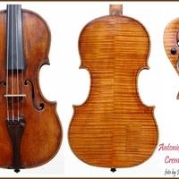 Kokas Katalin kapta a felbecsülhetetlen értékű hegedűt