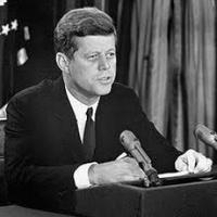 WikiLeaks helyett Kennedy