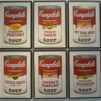 Soha nem látott helyre került Andy Warhol