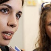 Német díjat kap a Pussy Riot két tagja