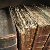 A genetika segít megfejteni a középkori irodalom rejtélyeit
