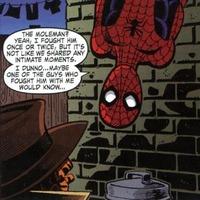 Batman, Kázmér és Huba meg a perverz manga együtt