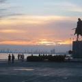 Gigantikus Nagy Sándor-szobrot állítanak Macedóniában