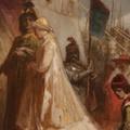 Benczúr-festményre találtak a Móra-múzeumban