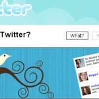 Akkor most trendi a twitter vagy nem?