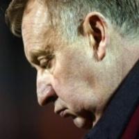 Moszkva gyászol, elment a bálvány