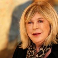 Marianne Faithfull kitálalt