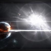 Apróság állhat a világegyetem legnagyobb robbanásainak hátterében