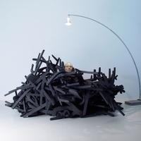 A szék, amivel nem lehet költözni