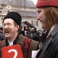 Na, de ki az az István Kovács?