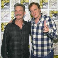 Tömegeket lepett meg Tarantino bejelentése