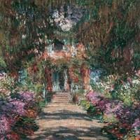 Monet kiállítás nyílt Bécsben