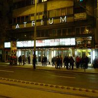 Botrányba fulladt a fővárosi színház előadása
